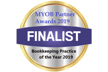 MYOB Partner Awards 2019