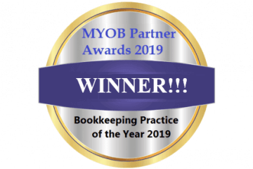 MYOB Partner Awards